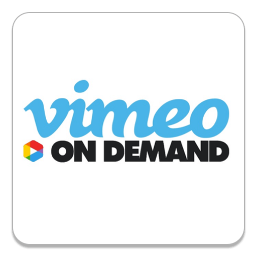 Stream on Vimeo On Demand